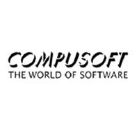 Compusoft Advisors - MS D365 - Office 365 - Power BI - Azure - AI based Omni Channel BOT Platform - Automation company logo