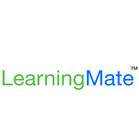 LearningMate Solutions Pvt. Ltd. - Outsourcing company logo
