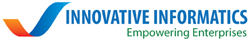 INNOVATIVE INFORMATICS PVT. LTD. - Analytics company logo
