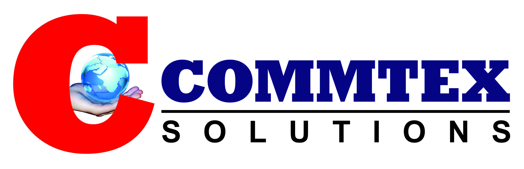 Commtex Solutions Pvt. Ltd - Consulting company logo