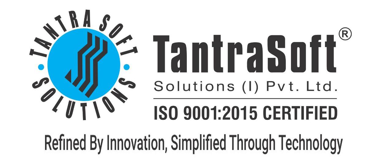 TantraSoft Solutions (I) Pvt. Ltd. - Data Management company logo