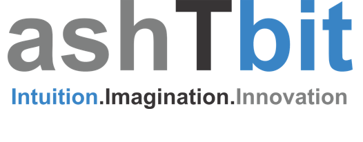 Ashtbit Technologies Pvt. Ltd - Software Solutions company logo