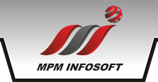 MPM Infosoft Pvt. Ltd.- - Business Intelligence company logo