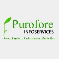 Purofore Infoservices - Cloud Services company logo