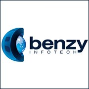 Benzy Infotech Pvt. Ltd. - Software Solutions company logo