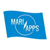 MariApps Marine Solutions Pvt. Ltd - Analytics company logo