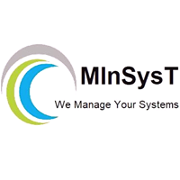 MInSysT Consulting Private Limited - Consulting company logo