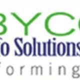 BYCOM INFOTECH SOLUTIONS PVT. LTD. - Data Management company logo