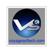 Voyage SoftTech Pvt. Ltd. - Web Development company logo