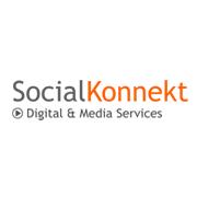 Social Konnekt - Digital Marketing company logo