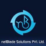 NetBlade Solutions - Web Development company logo