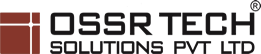 OSSR Tech Solutions Pvt.Ltd - Consulting company logo