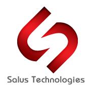 Salus Technologies Pvt. Ltd. - Mobile App company logo