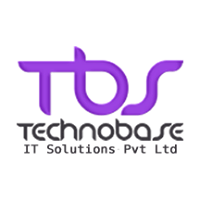 TechnoBase IT Solutions Pvt Ltd - Mobile App company logo