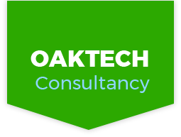 OAKTech Consultancy Pvt Ltd - Management company logo