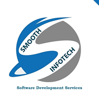 SMOOTH INFOTECH PVT. LTD. - Outsourcing company logo