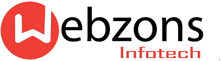 Webzons Infotech Pvt.Ltd. - Software Solutions company logo