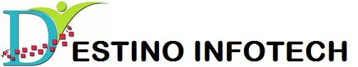 Destino Infotech - Mobile App company logo