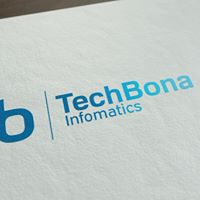 Techbona Infomatics Pvt. Ltd. - Software Solutions company logo