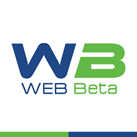 Web Beta Pvt Ltd - Web Development company logo