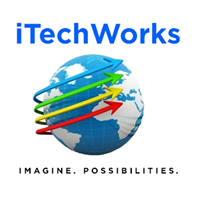 iTechWorks Technology Solutions Pvt. Ltd. - Cloud Services company logo