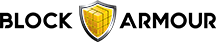 Block Armour Private Limited - Blockchain company logo
