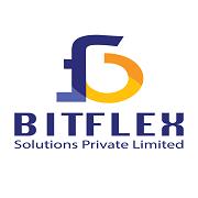 Bitflex Solutions Pvt Ltd - Testing company logo