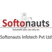 Softonauts Infotech Private Limited - Web Development company logo