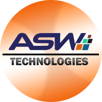 ASW Technologies Pvt. Ltd.- Web development - Testing company logo
