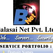 Balasai Net Pvt. Ltd. - Cloud Services company logo