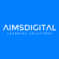 Aims Digital Services Pvt Ltd - Outsourcing company logo