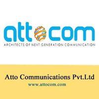 Atto Communications Pvt. Ltd. - Mobile App company logo