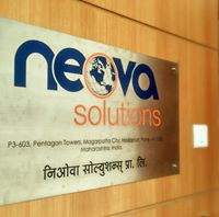 Neova Solutions - Big Data company logo