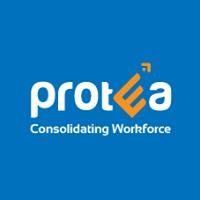 Protea Infotech Pvt. Ltd. - Human Resource company logo