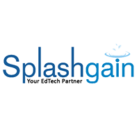 Splashgain Technology Solutions Pvt. Ltd. - Artificial Intelligence company logo