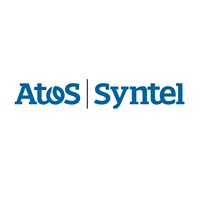Atos-Syntel - Analytics company logo