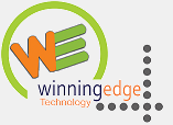 Winning Edge Technology Pvt Ltd - Graphics Designing company logo