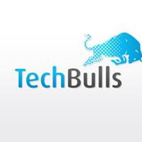 TechBulls SoftTech Pvt. Ltd - Content Writing company logo