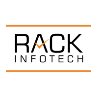Rack InfoTech Pvt Ltd - Outsourcing company logo