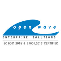 Openwave Computing Services Pvt Ltd. - Blockchain company logo