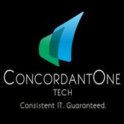 ConcordantOne Tech - Consulting company logo