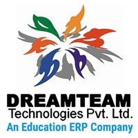 DreamTeam Technologies Pvt Ltd - Automation company logo