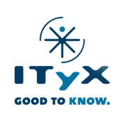 ITyX India Pvt Ltd. - Artificial Intelligence company logo