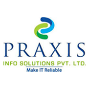 Praxis Info Solutions Pvt. Ltd. - Business Intelligence company logo