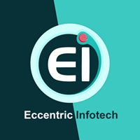 Eccentric Infotech Pvt Ltd - Digital Marketing Company in Pune - Search Engine Optimization company logo
