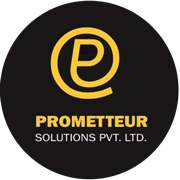 Prometteur Solutions Pvt Ltd - Top Web and Mobile App development company in India - Search Engine Optimization company logo