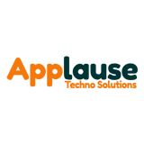 Applause IT Solutions - Graphics Designing company logo