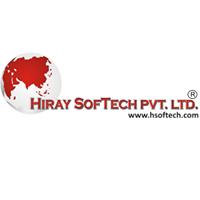 Hiray SofTech Pvt.Ltd - Search Engine Marketing company logo