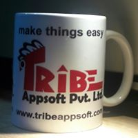 Tribe Appsoft Pvt. Ltd. - Web Development company logo