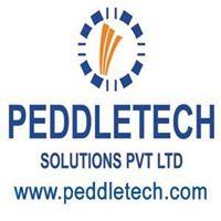 Peddletech Solutions Pvt Ltd - Cloud Services company logo